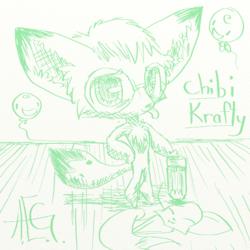 Chibi Krafty