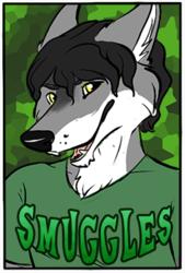 BADGE:Smuggles