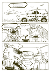 FAR AWAY Chapter 1 Page 1