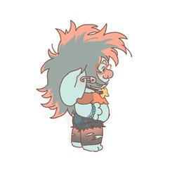 Trollsona