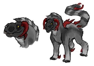 Bloodhorn - Tullus