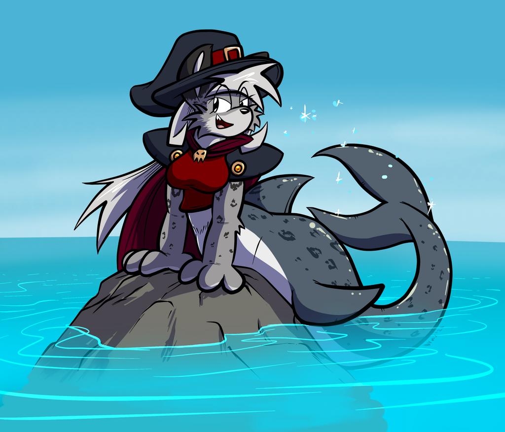 Mara Sea Witch