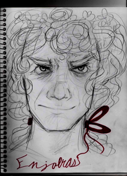 im pretty sure i was asleep when i drew this