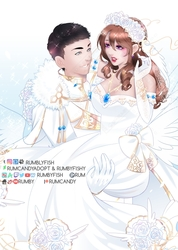 Bridal Carry + Speedpaint