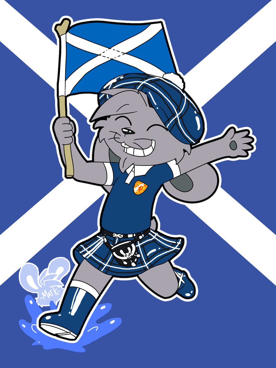 Most recent image: Scottish Pride