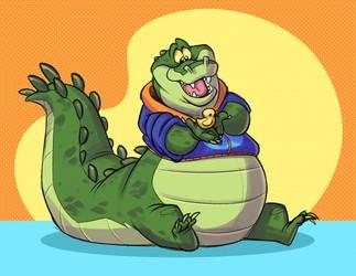 Kuiko Gator