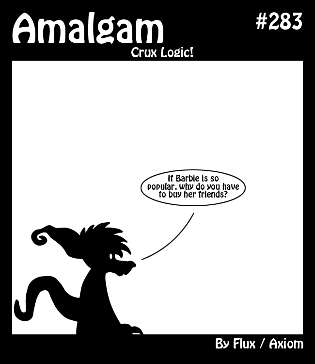 Amalgam #283