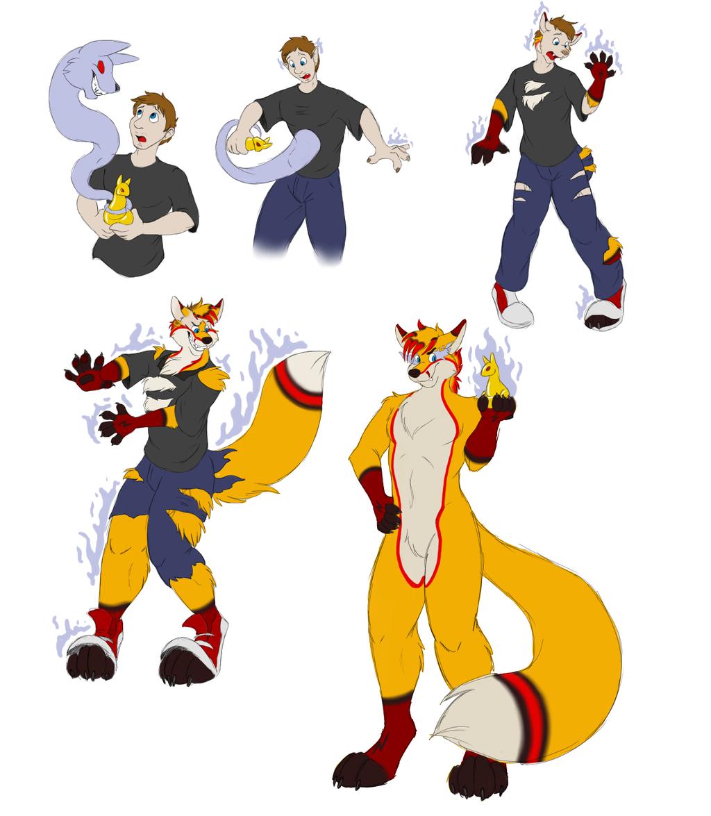 The Fox Idol