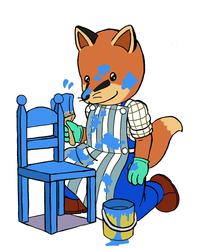Sylvanian Families - Father Fox
