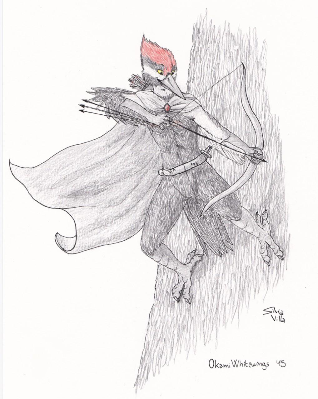 Doryx Ranger