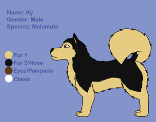 Temporary Ky Reference Sheet