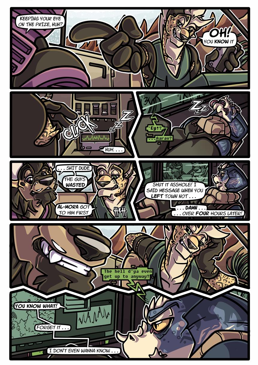 Al-Mora Page 14
