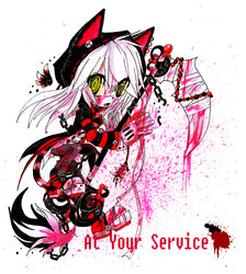 At Your Service?
