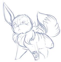 Limpy Sketch