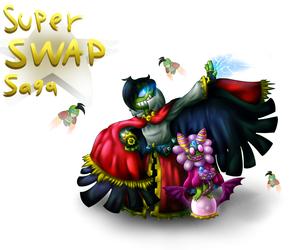 Super SWAP Saga