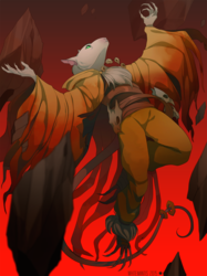 Commission: Tabra
