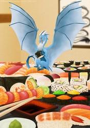 Sushi Hoard