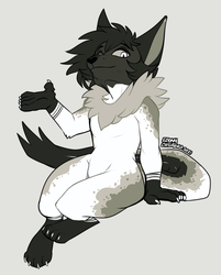 Commission - Sindereal