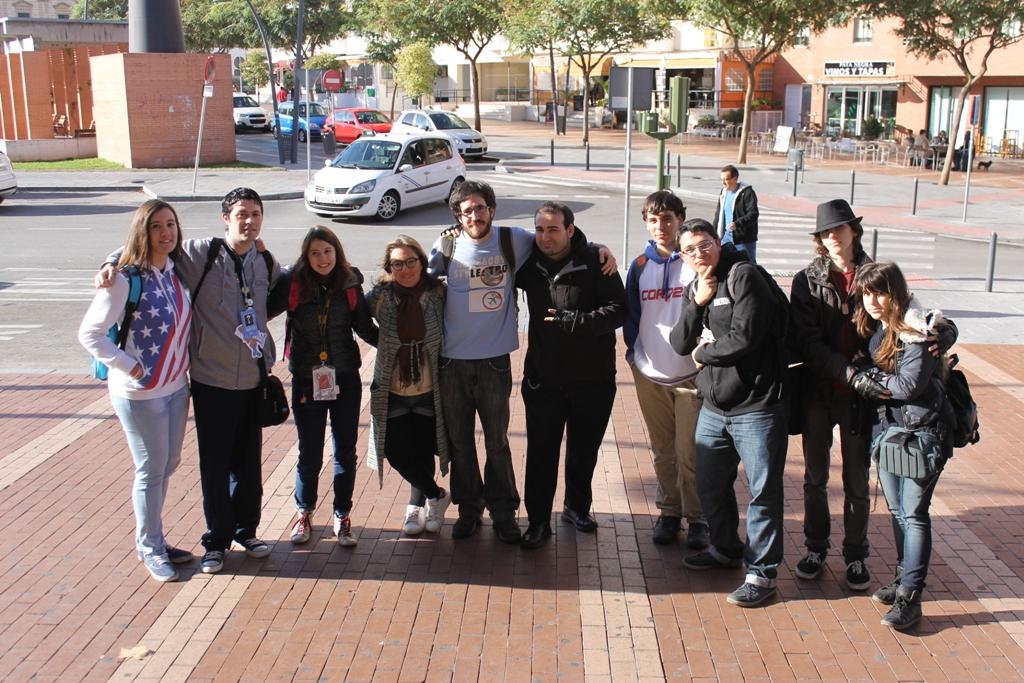 Most recent image: Furmeet Jerez - Spain - [28-12-13] - 2