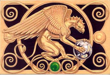Scythian Gryffon