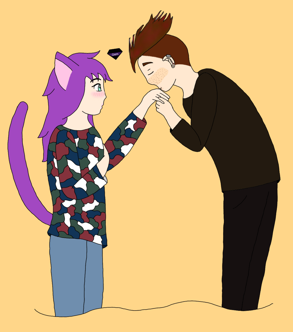 Ian and Kaiteki