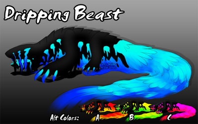 [OTA] Dripping Beast