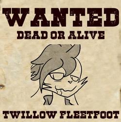 Twillow Fleetfoot   2021 Reference   2/2