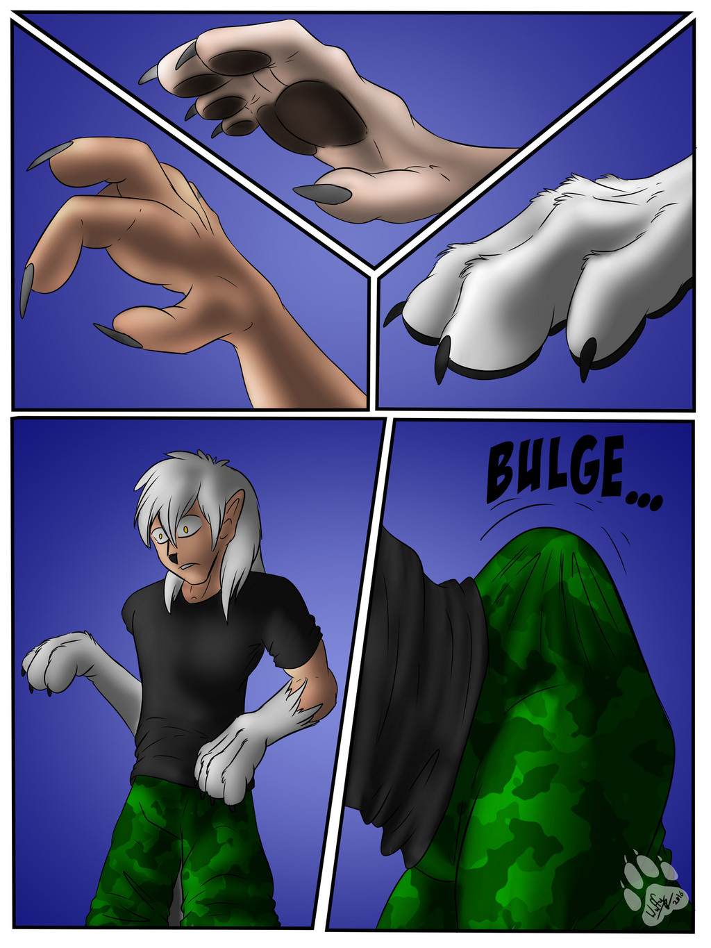 Divine Powers - Page 3/8