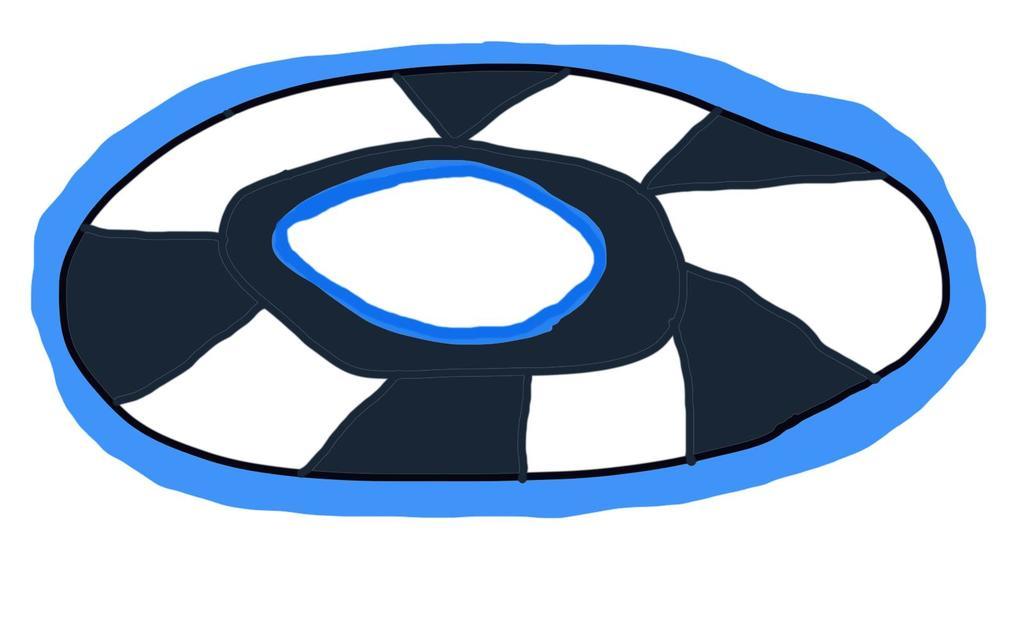Tron Identity Disk