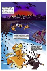 Sanctum Polis Eternal Days, Endless Nights Page 9