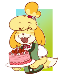 Isabelle!