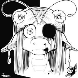 Look - Taala Halloween Icon
