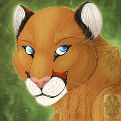 Icon Comish - Sneaky Whiskers