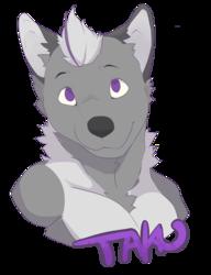 Taku badge