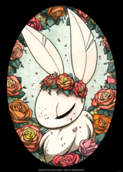 Flower Crown II