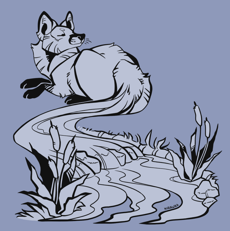 Foxtail River
