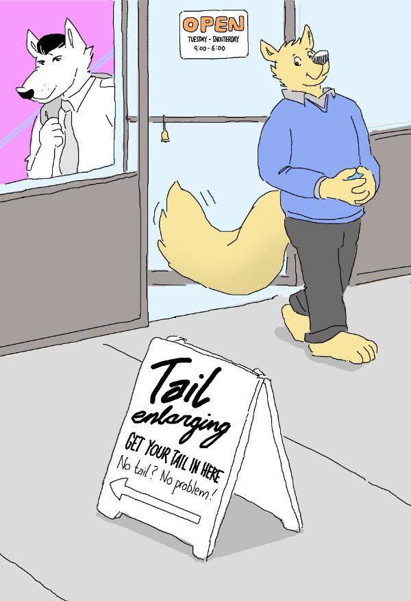 Most recent image: Salon