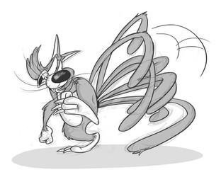 Cat-O-9-Tails