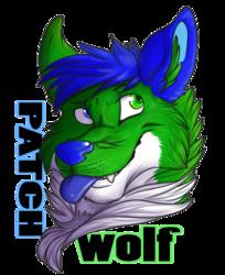 Patchwolf