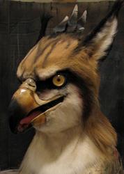 Twilightsaint commission Isra (head)