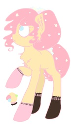 Lolita Socks Colored