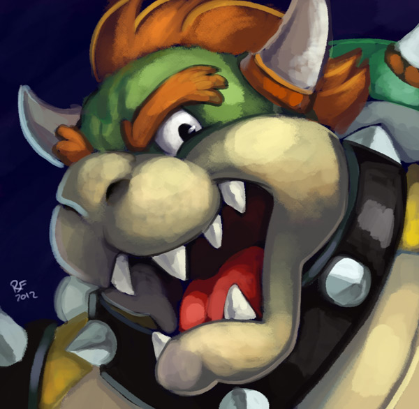 Happy Bowser Day!