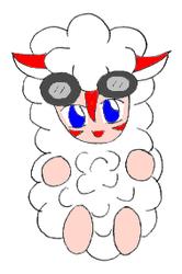 Reno sheep