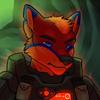 avatar of ember firewolf