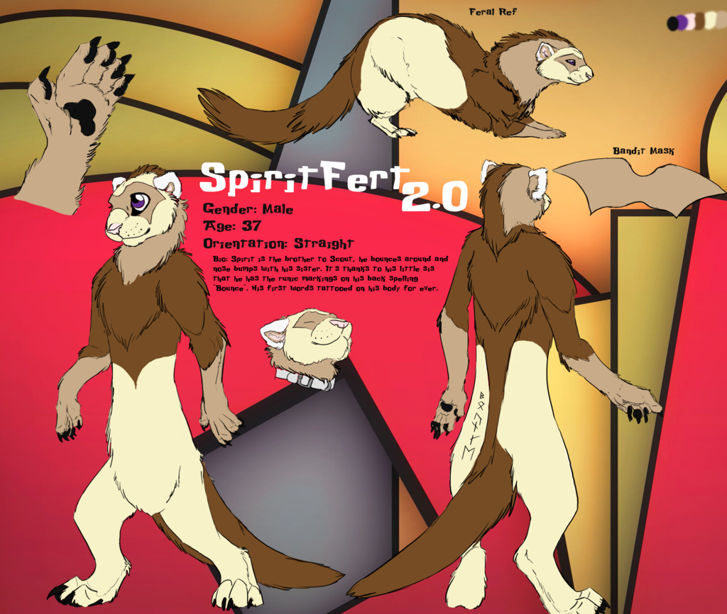 Most recent image: SpiritFert 2.0!!