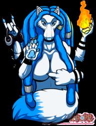 Shiva Ix ID