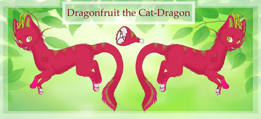 dragonfruit ref