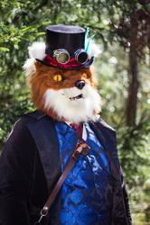 Zig Zag Brewery: Fox in the Bush