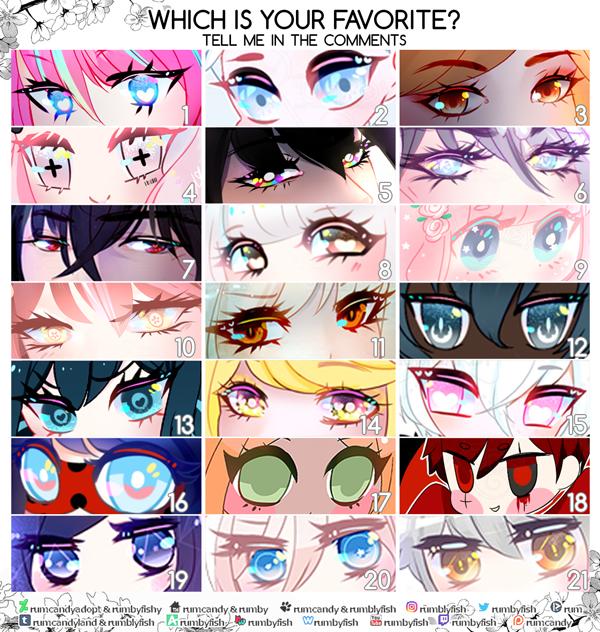 Poll - Eye See You