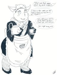Piggy Maid